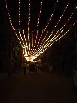 Lighting2009 by Durgapuja Raikatpara