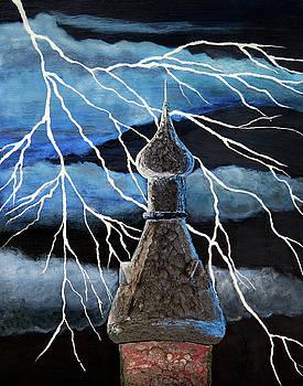 Patricia Beebe - Lightning Capital