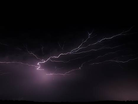 Kyle West - Lightning in the Sky