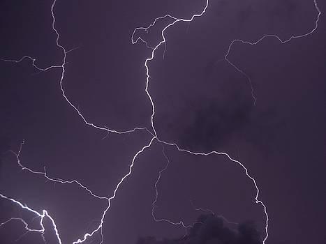 Kyle West - Lightning