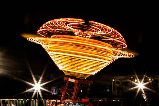 Lights at the Fair by Connor Koehler