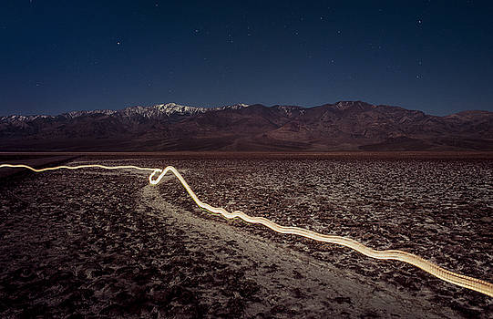 Lightscapes 2 by Justin Carrasquillo