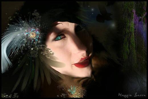 Lila by Maggie Barra