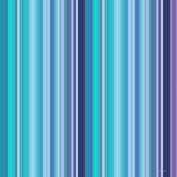 Bamalam  Photography - Lilac and Blue Stripes