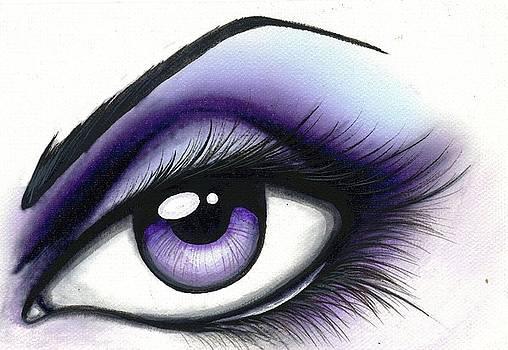 Lilac by Elaina  Wagner