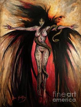 Lilith by Dori Hartley