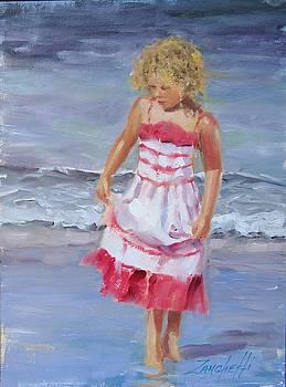 Lillian by Laura Lee Zanghetti
