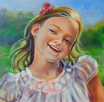 Kaytee Esser - Lilly