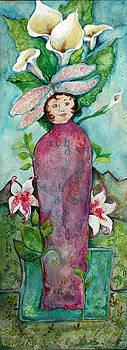 Lily Day by Joella Guaraglia-Wheeler