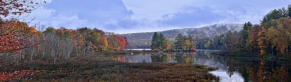 Robert Hayes - Lake George