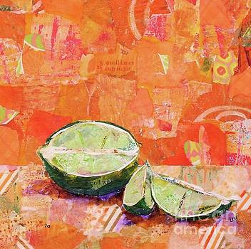 Lime Time by Patricia Henderson