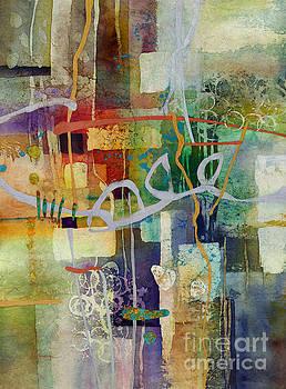Hailey E Herrera - Liminal Spaces