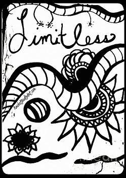 Limitless by Rachel Maynard