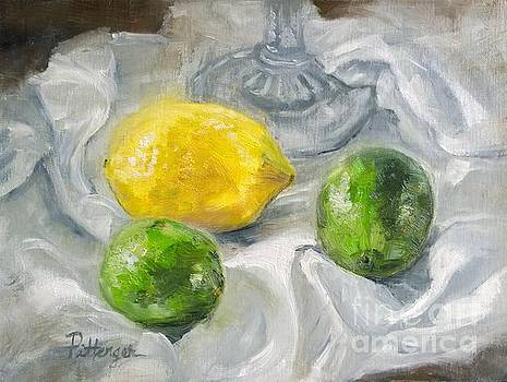 Limones by Lori Pittenger
