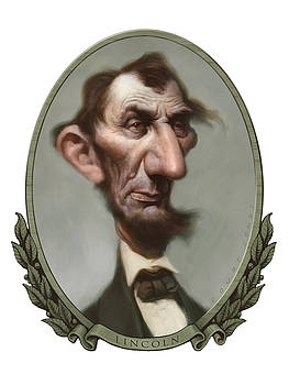 Lincoln by Court Jones