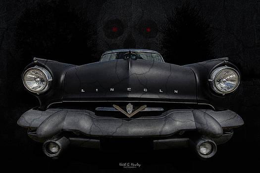 Lincoln by Keith Hawley