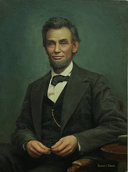 Lincoln by Robert H Sibold