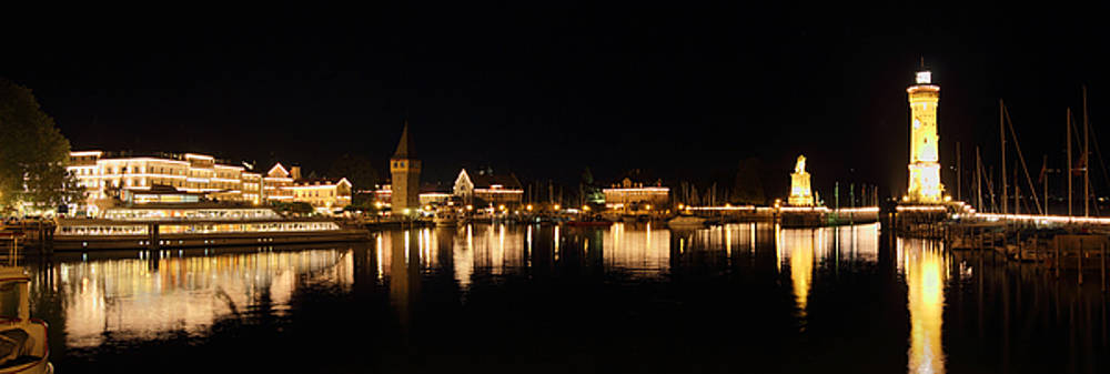 Lindau by Marc Huebner