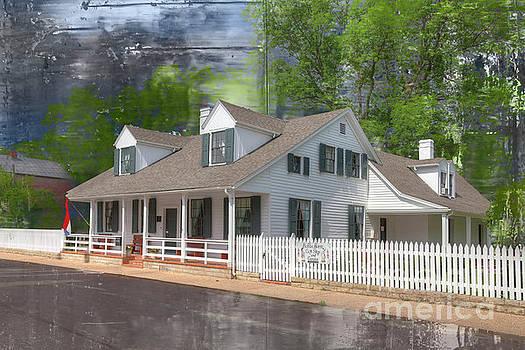 Larry Braun - Linden House