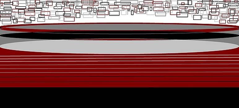 Lines 3 by Linda Velasquez