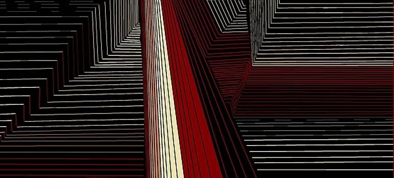 Lines 36 by Linda Velasquez