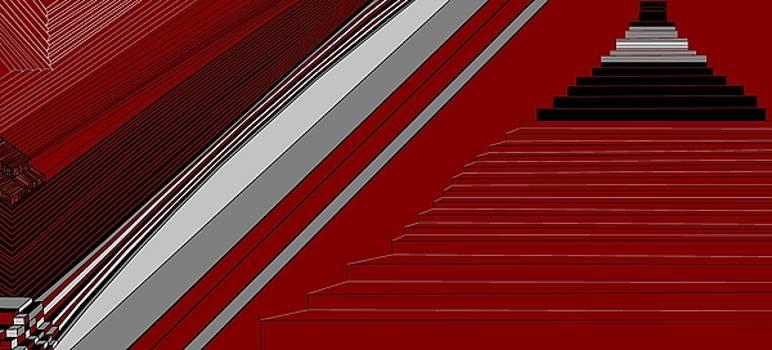 Lines 50 by Linda Velasquez