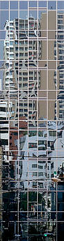 Lines And Bendy Windows by Baato