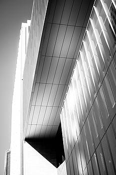 Lines by Nathan Hillis