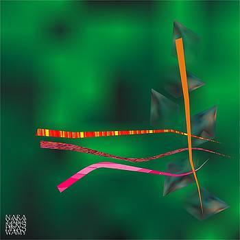 LinesofLife16 by Narayanan Krishnaswamy