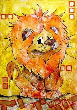 Marek Lutek - Lion 4161