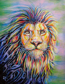 Lion by Jack No War