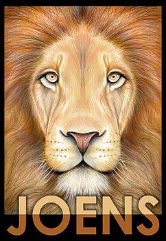 Greg Joens - Lion Joens