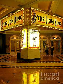 John Malone - Lion King