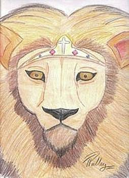 Lion of Judah by Trent Pulley II