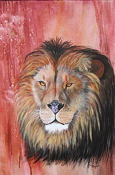 Lions forever by Jody Neugebauer