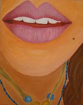 Lips by Brianna Lynn