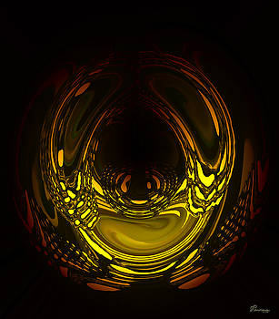 Liquid Aurora 2 by Andrea Lawrence