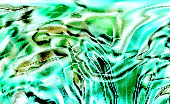 Liquid by Eileen Shahbazian