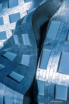 Liquid Form by Steven Milner