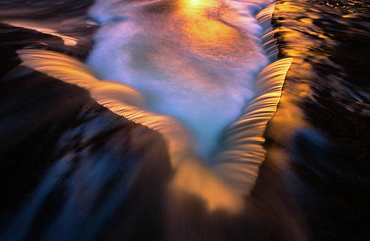 Liquid Light by Joseph Rossbach