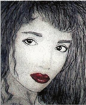 Lisa 2 by Garnett Thompkins