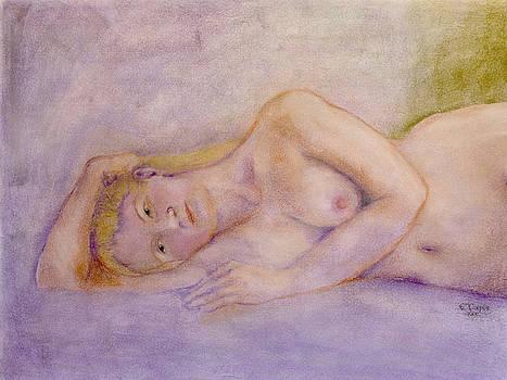 Lisa Redux by Edward Corpus