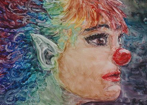 Lisl by Christine Peterson