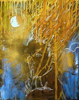 Listen To The Moon by Ida Eriksen