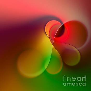 Listen To The Sound Of Colors -1- by Issabild -