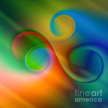 Listen To The Sound Of Colors -2- by Issabild -
