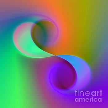 Listen To The Sound Of Colors -4- by Issabild -