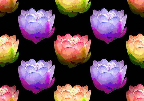 Litflowers by Preeta Gopalswami