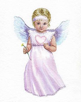 Irina Sztukowski - Little Angel