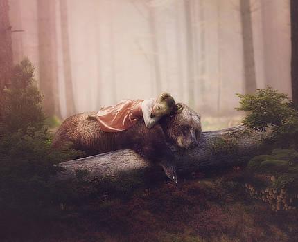 Little Anna by Cindy Grundsten